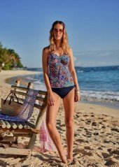 Anita Care Tankini Summer Stories
